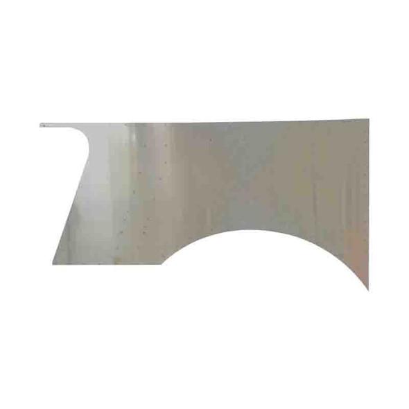 Peterbilt 359 Extended Hood Side Panel 13-03463