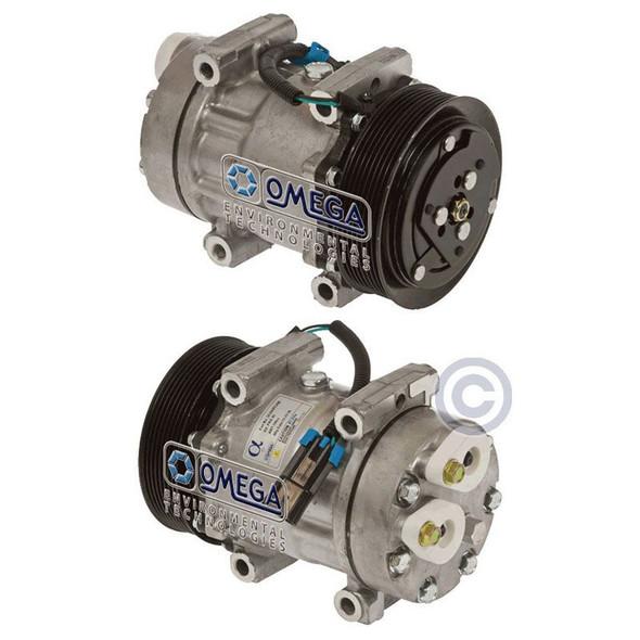 Sanden Volvo AC Compressor SD7H15 449 20501067