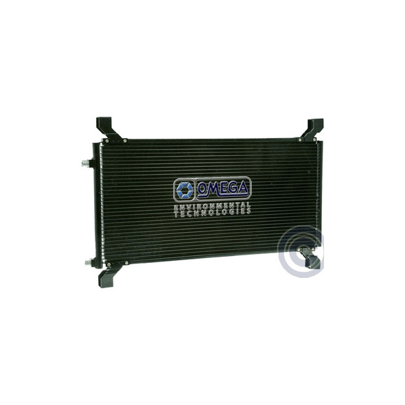 Volvo Replacement Condenser 8022509