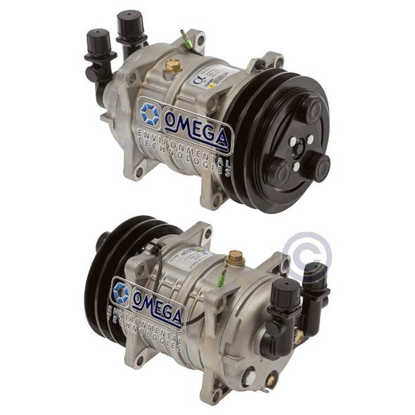 Sanden Style AC Compressor HP150 2521152