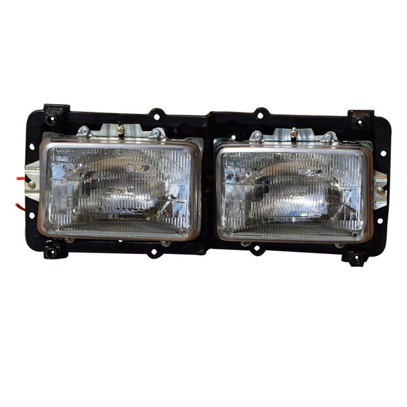 Freightliner FLD 112 120 Headlight Assembly Driver Side