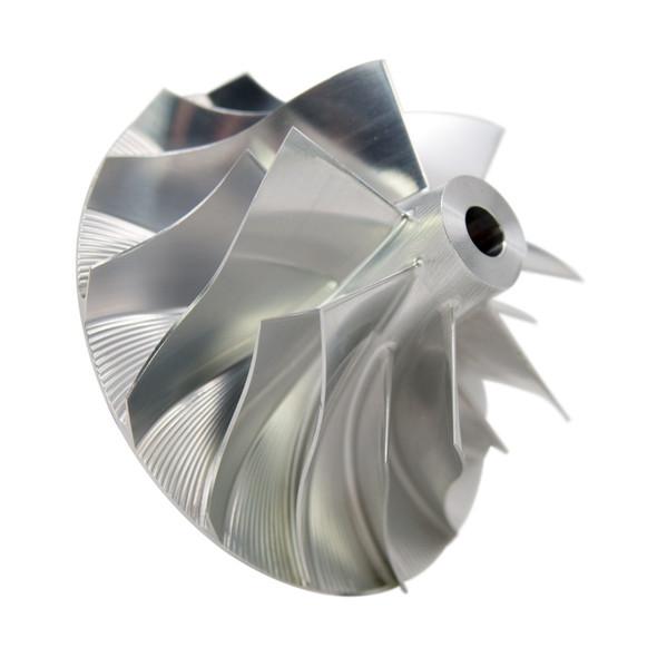 Bully Dog Heavy Duty Caterpillar Turbo Charger - Billet Aluminum Flywheel
