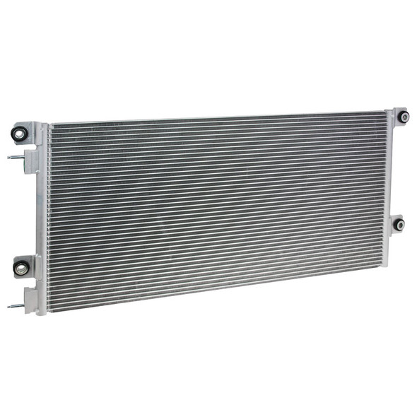 Volvo VHD & VN Condenser Replacement 22386057