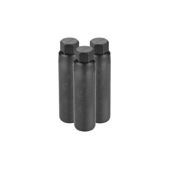 """4"""" Wheel Centering Pins For Steer And Drive Axels"""
