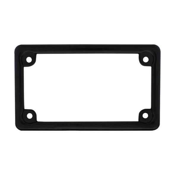 Die-Cast Motorcycle License Plate Frame
