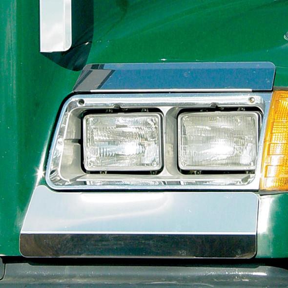 Freightliner FLD 112 120 Front Lower Fender Guards