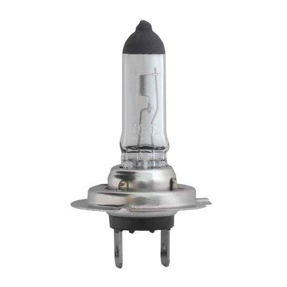H7 Halogen Headlight Bulbs Clear