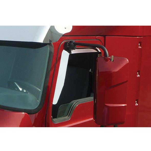 Mack Anthem CH Granite Vision Door Window Shades