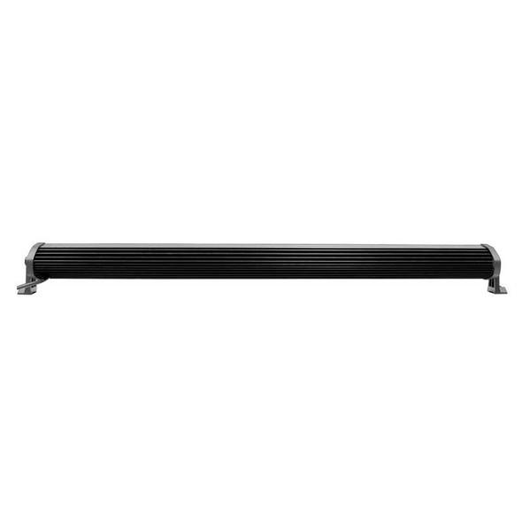 Universal Double Row LED Spot & Flood Light Bar Back