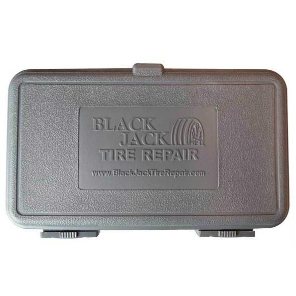 BlackJack Tire Repair Kit Closed
