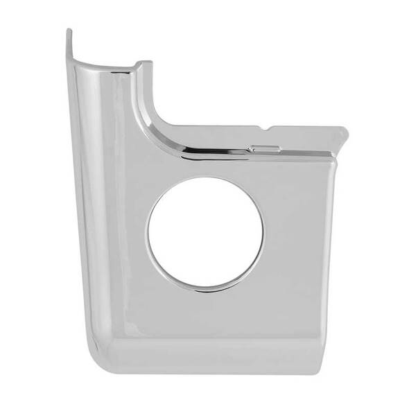Freightliner Cascadia Chrome Plastic Headlight Switch Panel By Grand General