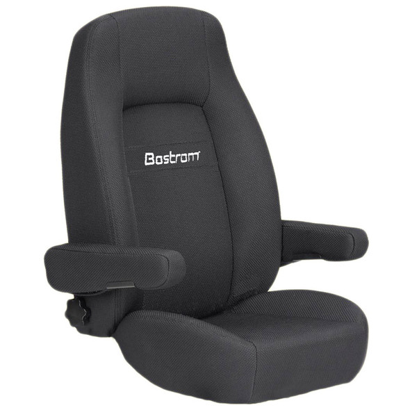 Bostrom Seat Cushion & Cover FRED Refresh Kit