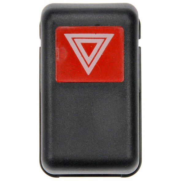Volvo VN VNL VNM Hazard Warning Light Switch - Top
