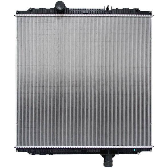 Kenworth T2000 Peterbilt 386 587 OSC Radiator