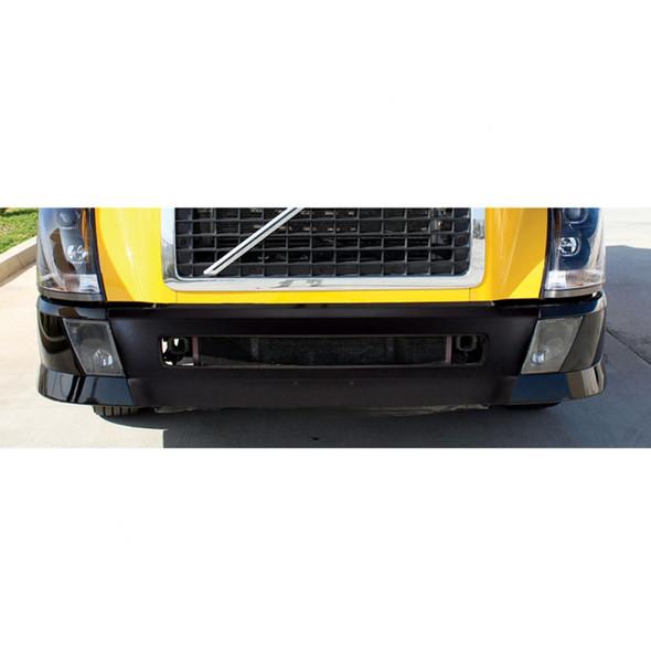 Volvo VN VNL 2015+ Center Bumper On Truck
