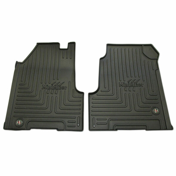 Western Star 4800 4700 DD13 2016-2018 Minimizer Floor Mat