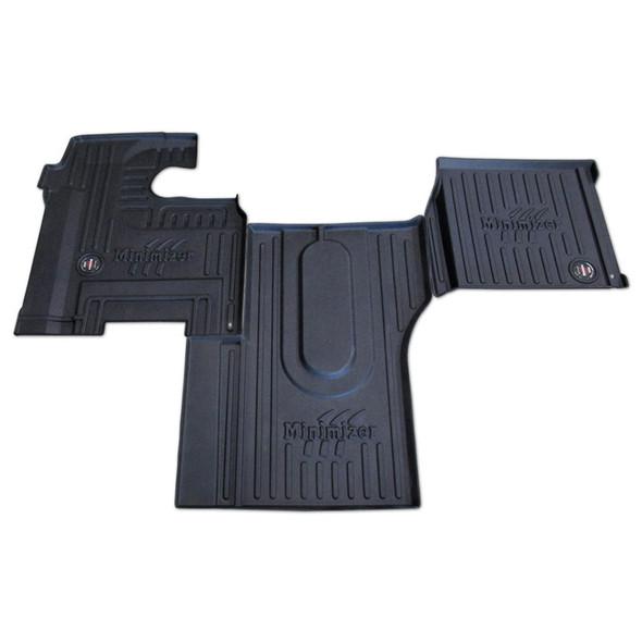 International 5500i 5600i 5900i 9200i 9400i 9900i 2000-2011 Minimizer Floor Mats  - Automatic w/ Eagle Interior