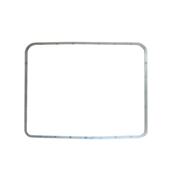 Peterbilt 388 389 Grill Insert Trim For 2007 And Newer