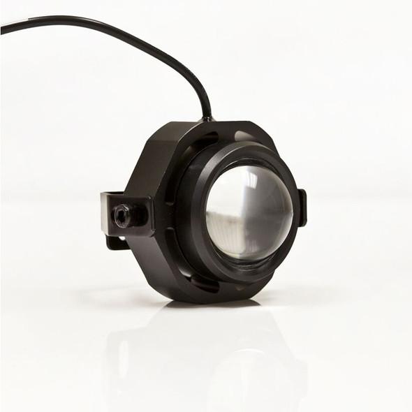 Fish Eye Fog Light Front Turned