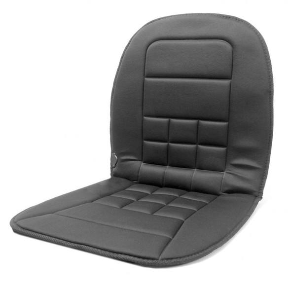 HealthMate Heated Seat Cushion By Wagan Tech