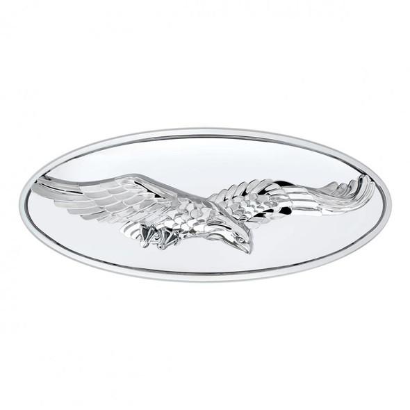 Peterbilt Chrome Eagle Emblem