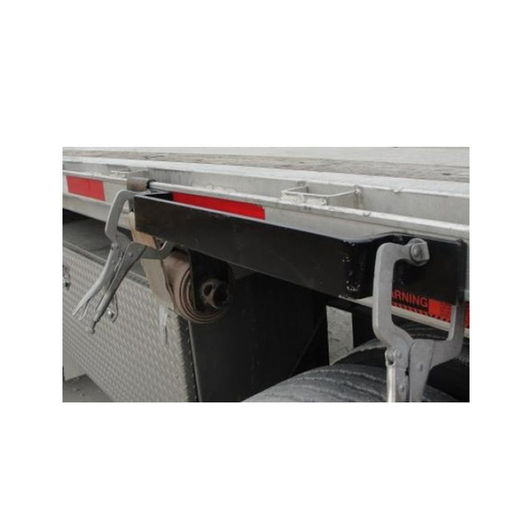 Ladder Steel Bracket