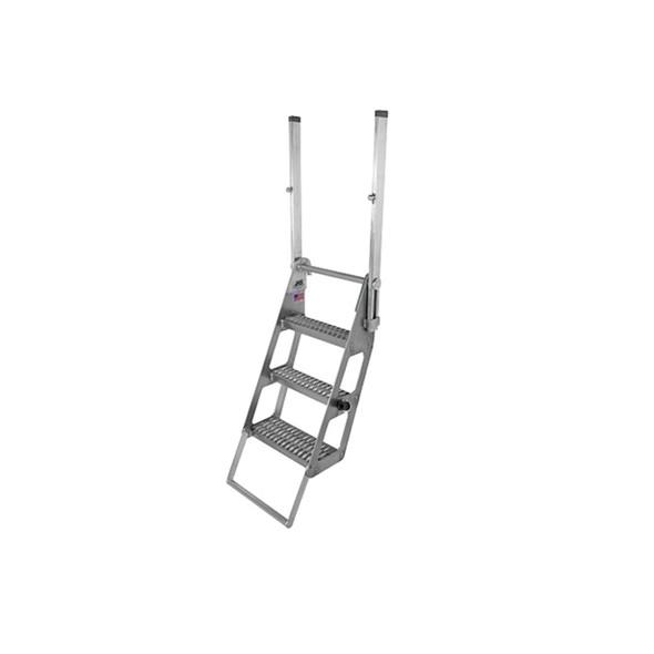 Trucker I Ladder