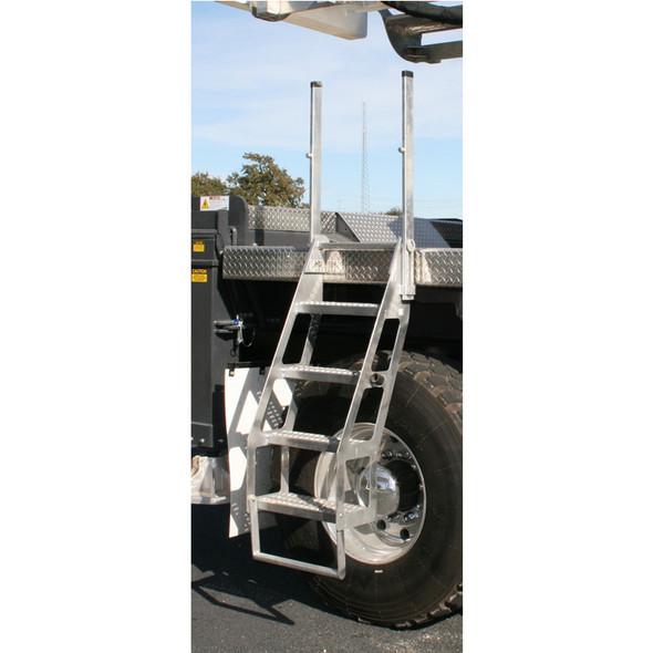 4-Step Trucker Ladder