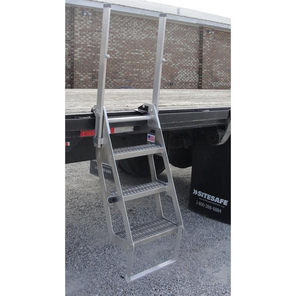 Utility Trucker Ladder
