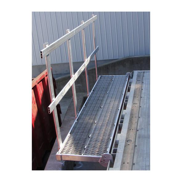 8' Work Platform Side