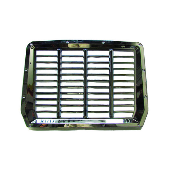 Mack R DM Chrome Grill Replacement