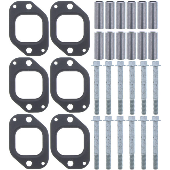 Mack MP8 & Volvo D13 Exhaust Mounting Kit
