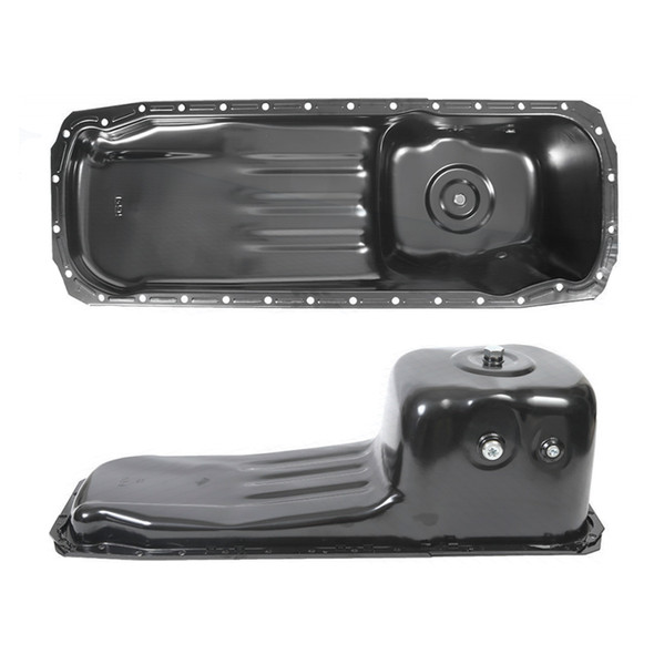 Replacement Engine Oil Pan For Cummins Both Sides