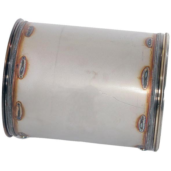 International Diesel Particulate Filter For MaxxForce Side