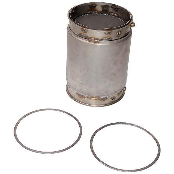 Diesel Particulate Filter For Cummins ISL 8.9 Engine 2871463NX