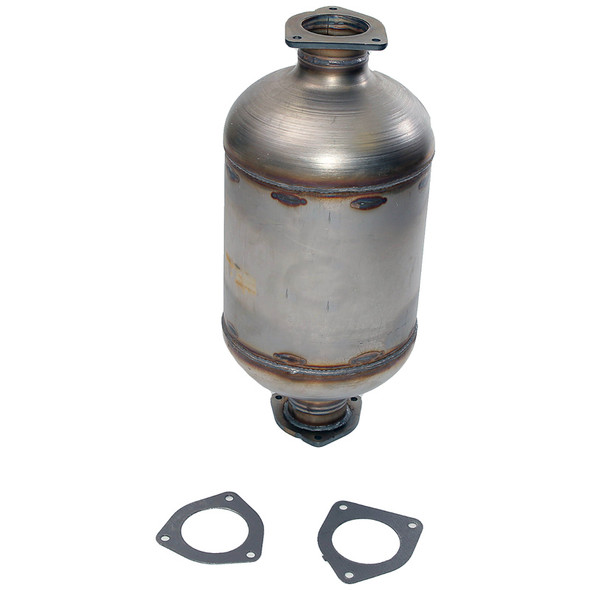 Diesel Particulate Filter For MaxxForce & DT466 Engines Top