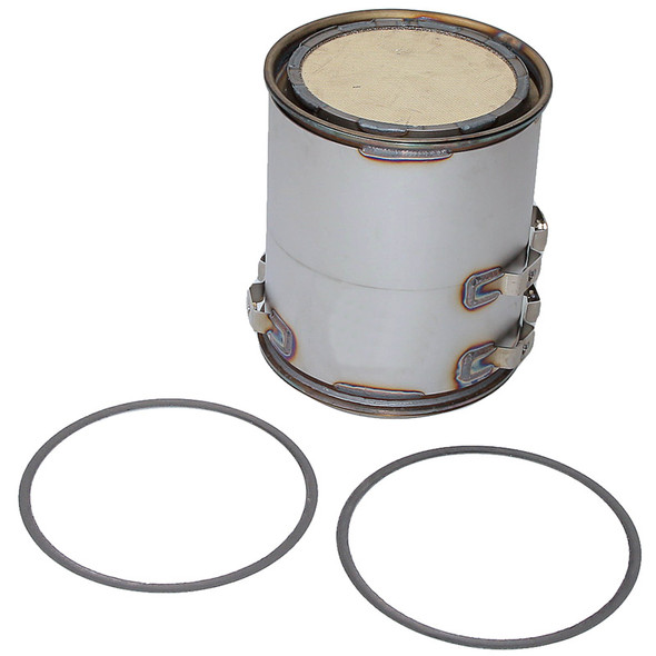 Diesel Particulate Filter For Mercedes-Benz MBE926 Engines A6804904392 R23537521