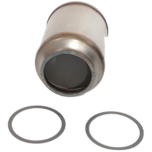 Diesel Particulate Filter For International MaxxForce Front