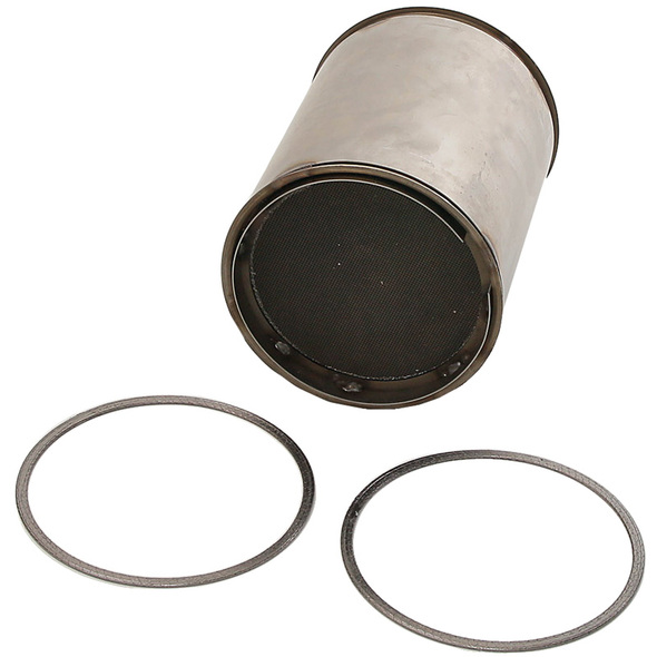 Diesel Particulate Filter For Cummins ISB