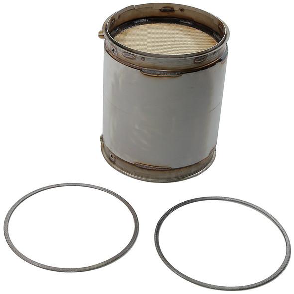 Diesel Particulate Filter For Cummins ISX 15 Engines 2871581NX Q629477
