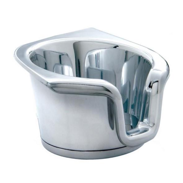 Peterbilt Chrome Cup Holder Insert 2006 +