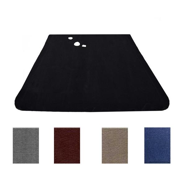 Peterbilt 359 Cab Carpet Replacement