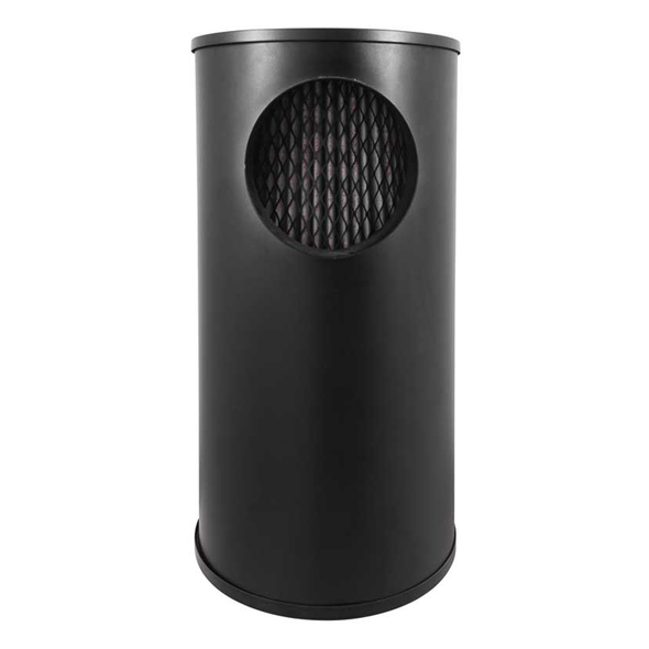 K&N Heavy Duty Air Intake Filter Front View