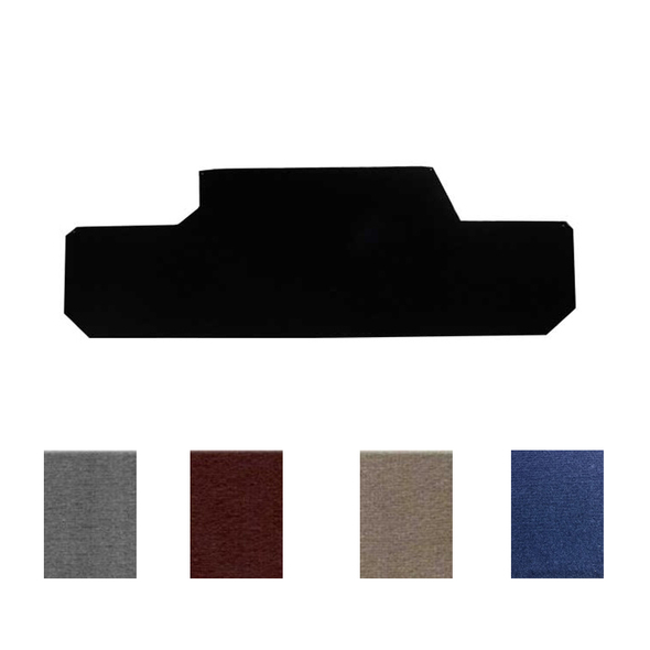 Peterbilt 359 379 389 Sleeper Carpet Replacement