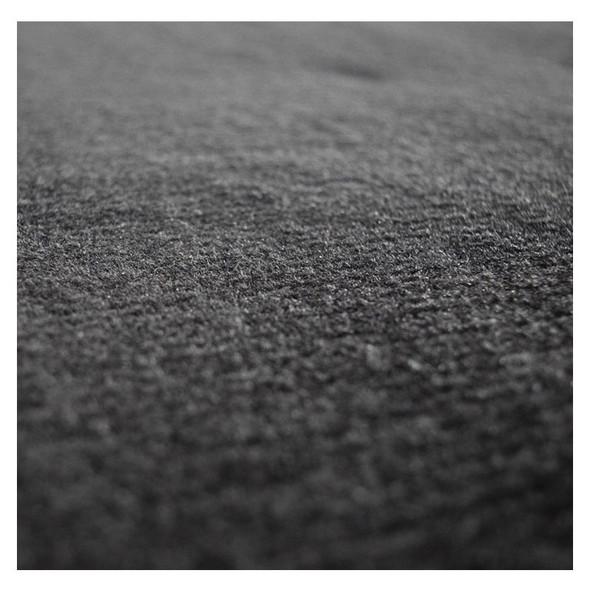 Carpet Replacement Texture Close Up Black