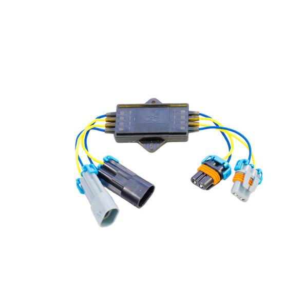 Lighting Bug Light Safety Control Module 3