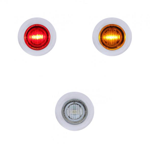 LED Mini Light Front