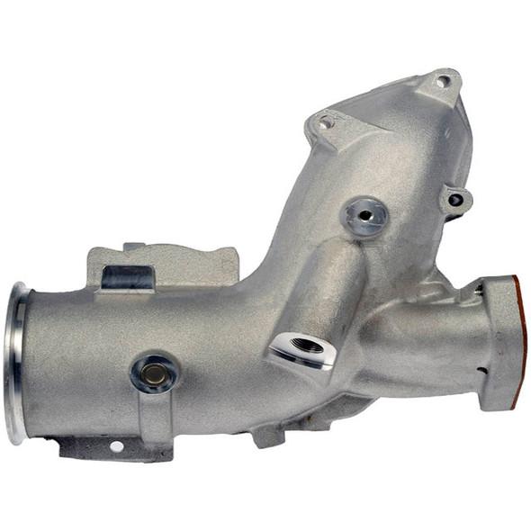 Diesel Engine Air Intake Throttle Duct Left Side