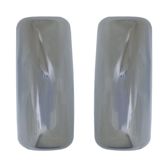 Peterbilt 387 587 Kenworth T2000 T700 Chrome Mirror Cover R59101912 R59101012