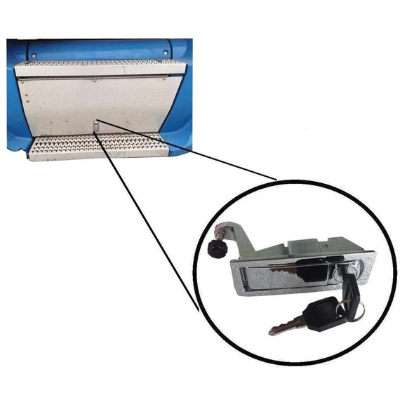 Peterbilt Hood Latch Lock Tool Kit C23-3213 Zoomed Out